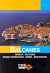 BALCANES -TRAVEL TIME GRAN TOUR-