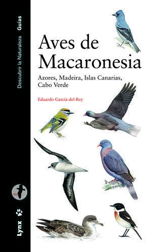 AVES DE MACARONESIA