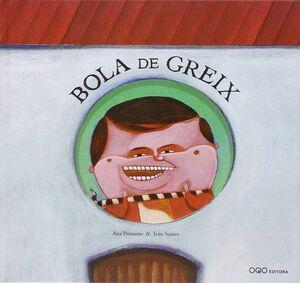 BOLA DE GREIX