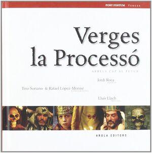VERGES, LA PROCESSÓ