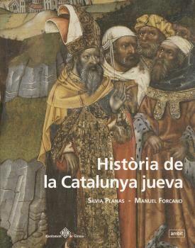 HISTÒRIA DE LA CATALUNYA JUEVA