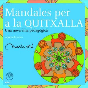 MANDALES PER A LA QUITXALLA
