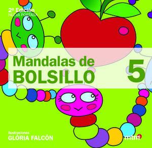 MANDALAS DE BOLSILLO 5