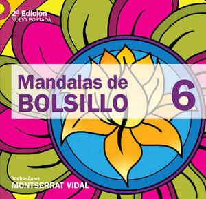 MANDALAS DE BOLSILLO 6