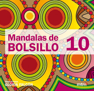 MANDALAS DE BOLSILLO 10