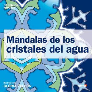 MANDALAS DE LOS CRISTALES DEL AGUA
