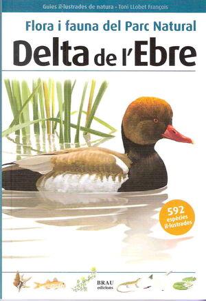 FLORA I FAUNA DEL PARC NATURAL DELTA DE L'EBRE