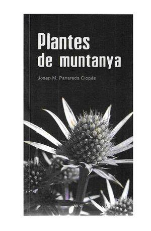 PLANTES DE MUNTANYA