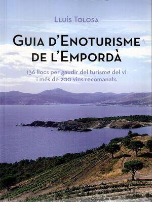 GUIA D'ENOTURISME DE L'EMPORDÀ