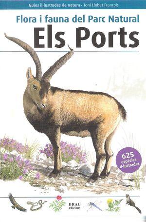 FLORA I FAUNA DEL PARC NATURAL ELS PORTS