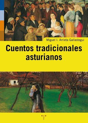 CUENTOS TRADICIONALES ASTURIANOS