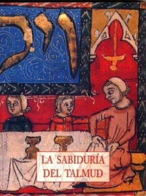 LA SABIDURÍA DEL TALMUD
