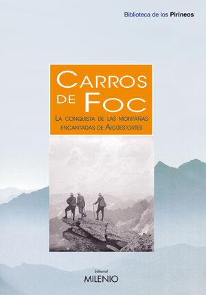 CARROS DE FOC