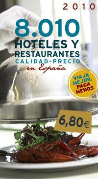 8.010 HOTELES Y RESTAURANTES