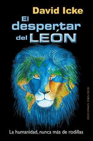 EL DESPERTAR DEL LEÓN