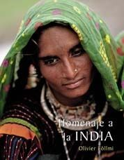 HOMENAJE A LA INDIA