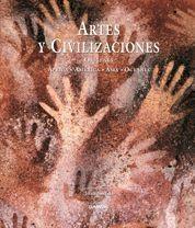 ARTES Y CIVILIZACIONES. ORÍGENES. ÁFRICA, AMÉRICA, ASIA, OCEANÍA