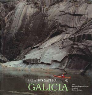 ESPACIOS NATURALES DE GALICIA
