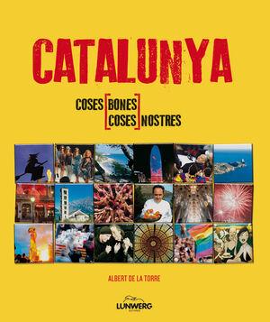 CATALUNYA. COSES NOSTRES