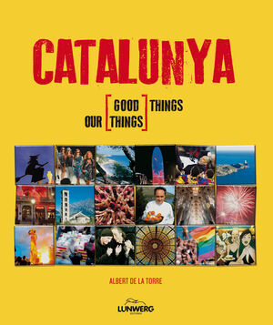 CATALUNYA. OUR THINGS