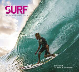 SURF. LAS 100 MEJORES OLAS
