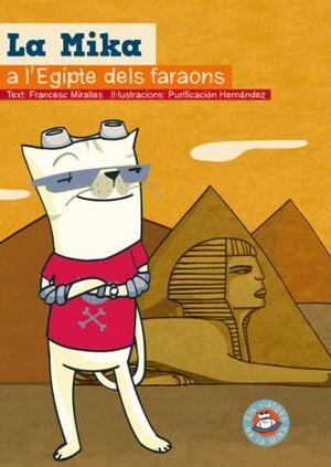 LA MIKA A L'EGIPTE DELS FARAONS
