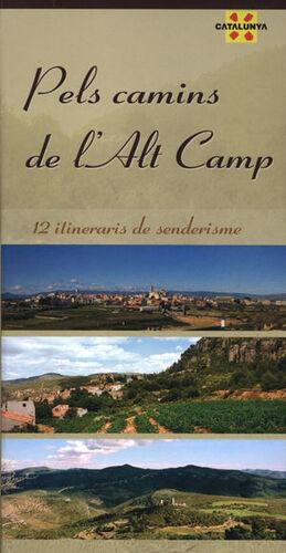 PELS CAMINS DE L'ALT CAMP