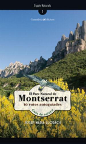 EL PARC NATURAL DE MONTSERRAT