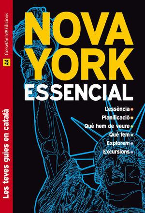 NOVA YORK ESSENCIAL