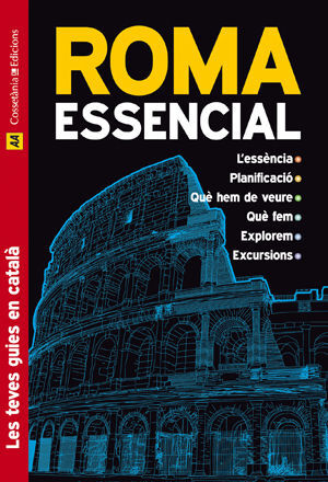 ROMA ESSENCIAL