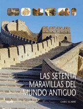 70 MARAVILLAS DEL MUNDO ANTIGUO