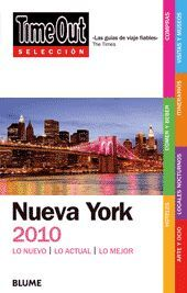 TIME OUT SELECCIÓN. NUEVA YORK