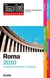 TIME OUT SELECCIÓN. ROMA