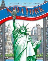 CIUTATS AL LLARG DEL TEMPS. NOVA YORK