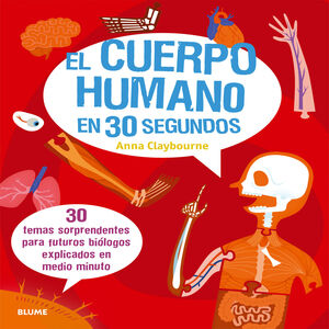 EL CUERPO HUMANO EN 30 SEGUNDOS