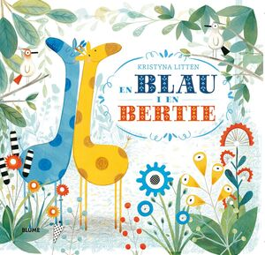 BLAU I EN BERTIE