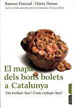 EL MAPA DELS BONS BOLETS A CATALUNYA