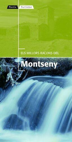 ELS MILLORS RACONS DEL MONTSENY