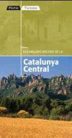 ELS MILLORS RACONS DE LA CATALUNYA CENTRAL