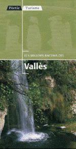 ELS MILLORS RACONS DEL VALLÈS