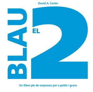 EL 2 BLAU
