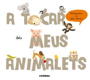 A TOCAR DELS MEUS ANIMALETS