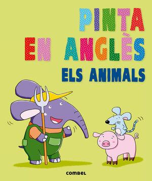 PINTA EN ANGLÈS. ELS ANIMALS