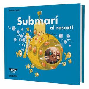 SUBMARÍ AL RESCAT!