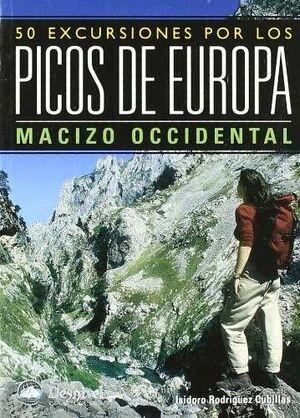 50 EXCURSIONES POR LOS PICOS DE EUROPA