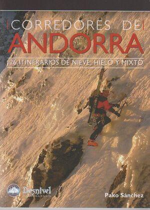 CORREDORES DE ANDORRA