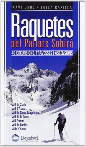 RAQUETES PEL PALLARS SOBIRÀ
