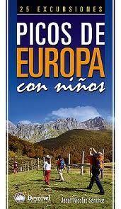 PICOS DE EUROPA CON NIÑOS