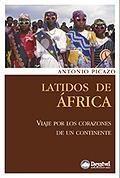 LATIDOS DE ÁFRICA