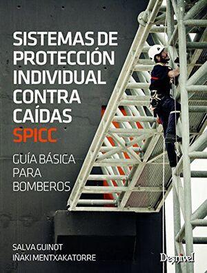 SISTEMAS DE PROTECCIÓN INDIVIDUAL CONTRA CAÍDAS